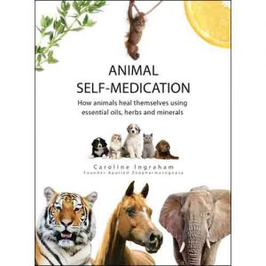 Animal Self-Medication by Caroline Ingraham