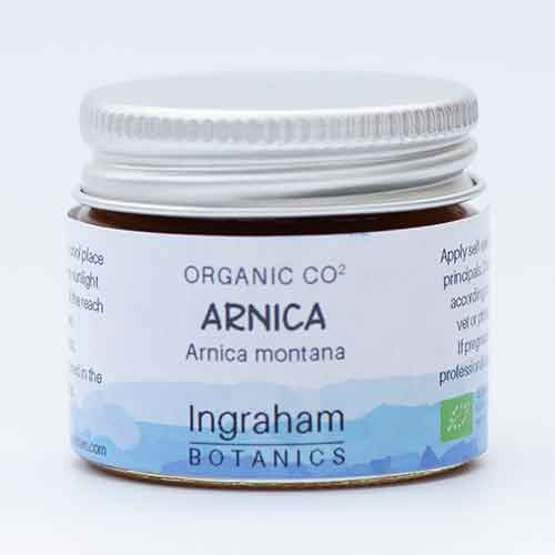 Arnica Flower CO2 Extract