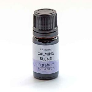 Caroline's Calming Blend Essential Oil