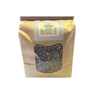 Dried Meadowsweet Herb